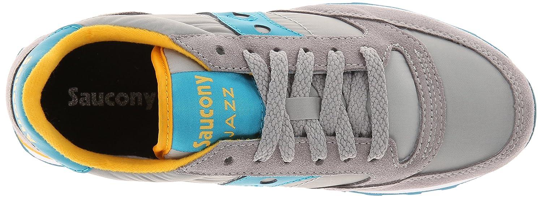 Donna  Uomo Uomo Uomo Saucony  Jazz Original, scarpe da ginnastica, Donna Best-seller in tutto il mondo Qualità stabile Forte calore e resistenza al calore | Elegante e divertente  6a4774