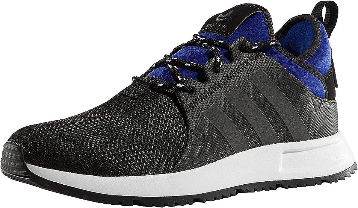 adidas X_PLR Sneakers Herren Schwarz/Blau