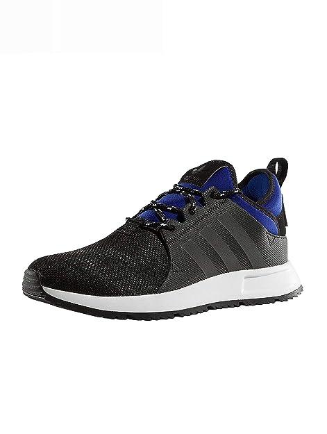 Herren Adidas Originals X_Plr Snkrboot Schwarz Sneaker Low
