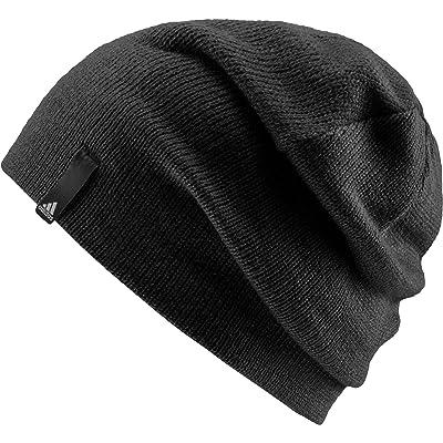 Adidas - Perf beanie noir - Bonnet classique