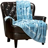 Chanasya Healing Thoughts Caring Compassion Gift Message Throw Blanket - Prayer Comfort Hugs Positive Energy Thoughtful Encou
