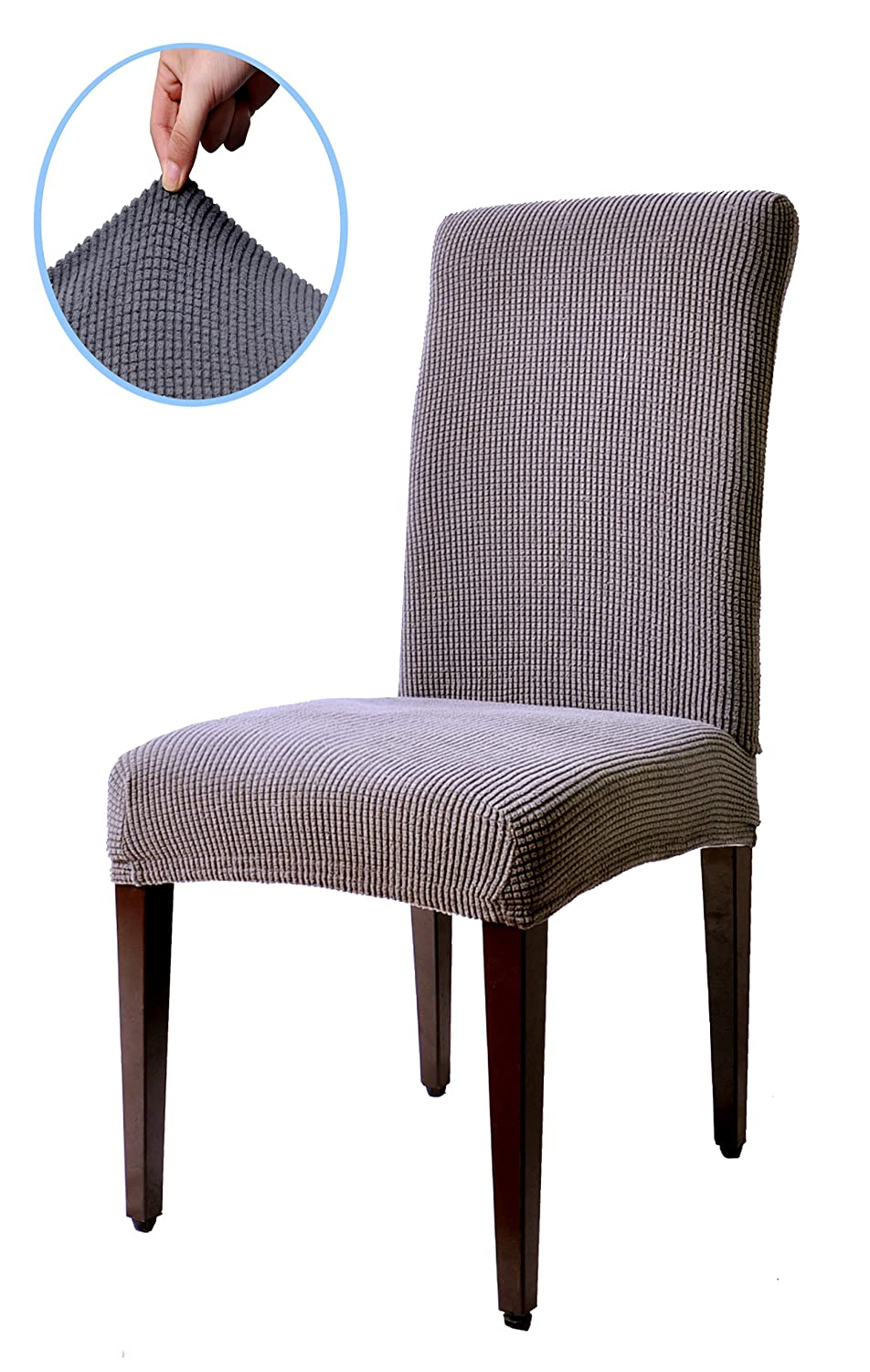 Stretch Dining Room Chair Slipcovers