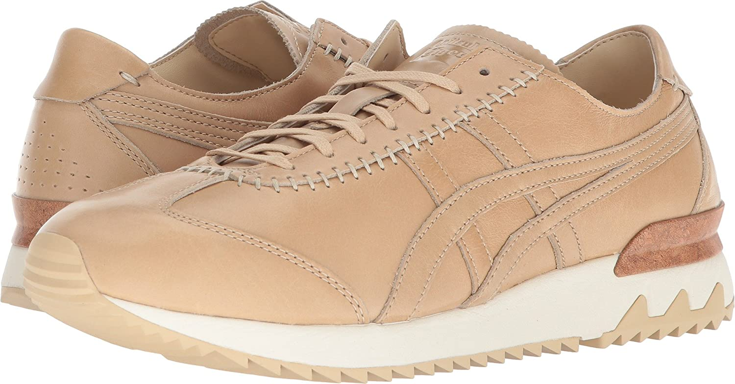 purchase cheap 788dd 4d15e Onitsuka Tiger by Asics Unisex Tiger MHS Marzipan/Marzipan ...