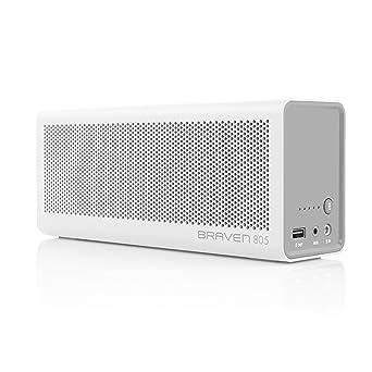 Review BRAVEN 805 Portable Wireless