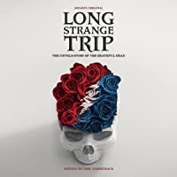 Long Strange Trip Highlights From The Motion Picture Soundtrack (Vinyl)