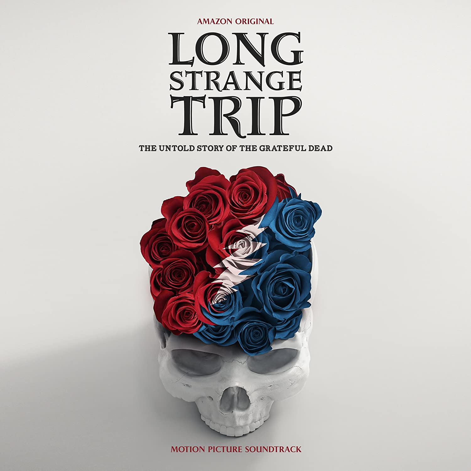 Long Strange Trip Highlights Max 62% OFF 5 ☆ popular From The Motion Picture Soundtrack