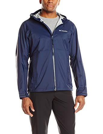Amazon.com: Columbia Mens Evapouration chaqueta: Clothing