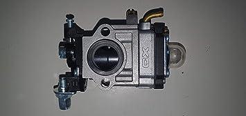 carburador corta hierba desbrozadora 43 cc: Amazon.es: Bricolaje y ...