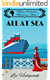 All At Sea (Maisie Frobisher Mysteries Book 1)