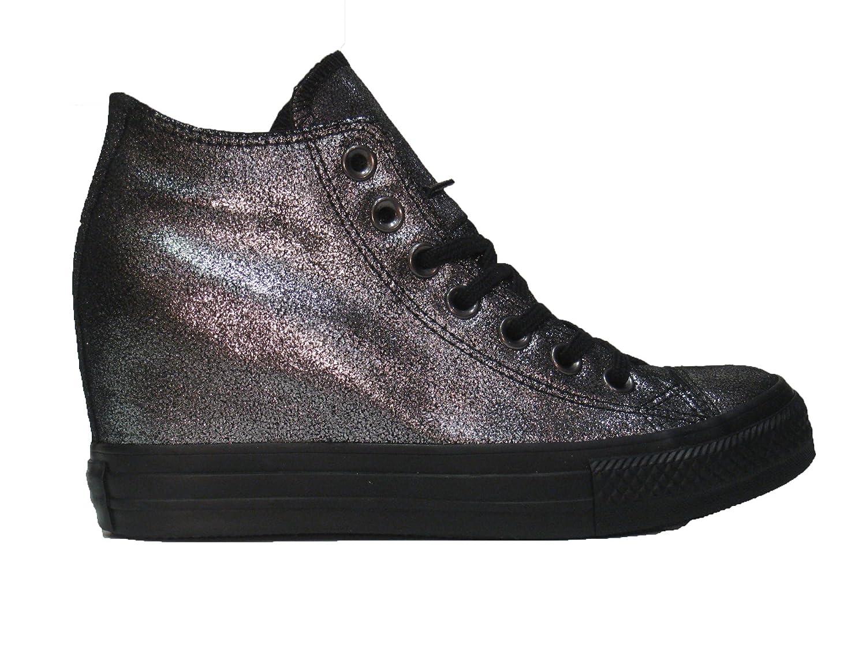All Star Hi Leather Unisex 38 EU|Brillante (Glitter)