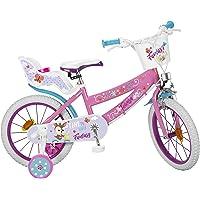 Toimsa 16227 - Bicicleta de 16 Pulgadas, Modelo