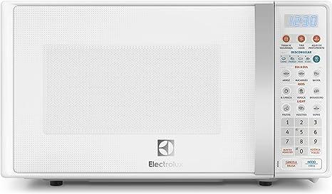 Micro-Ondas, MTD30, 20L, Branco, 110v, Electrolux