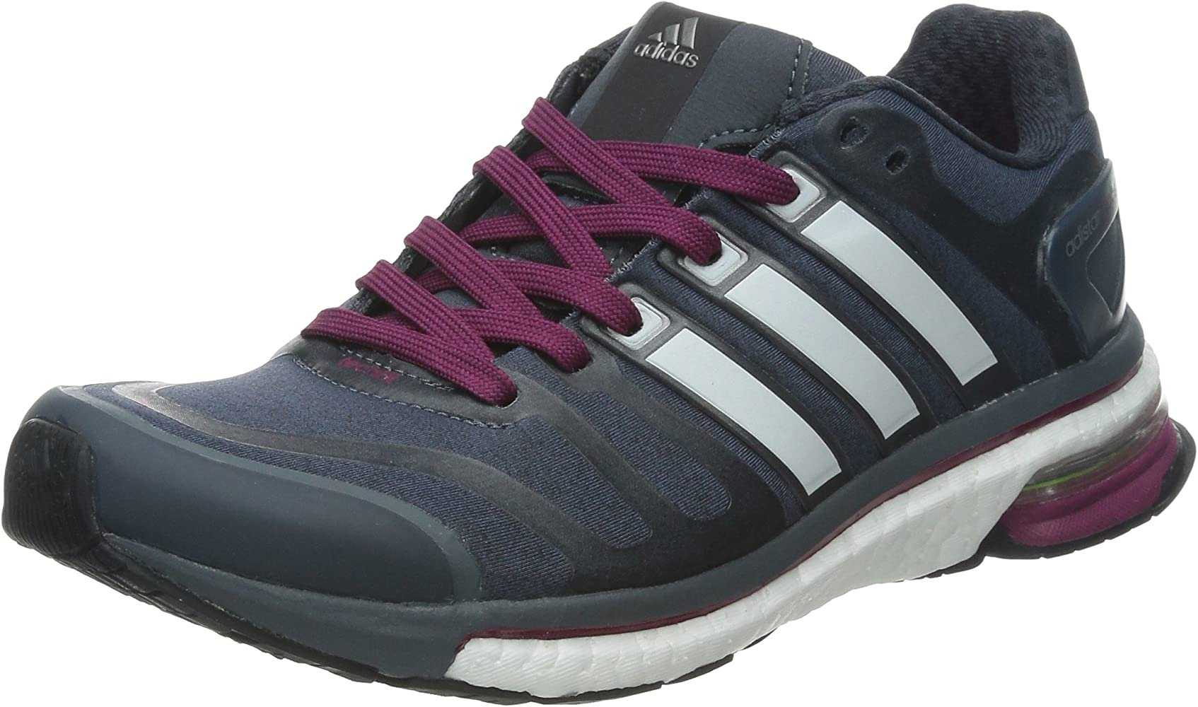 Amazon.com | adidas Women's ' Adistar Boost Running Shoes US5.5 ...