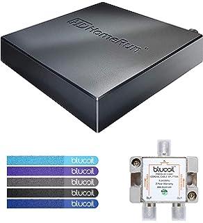 Amazon com: SiliconDust HDHomeRun PRIME Cable HDTV (3-Tuner
