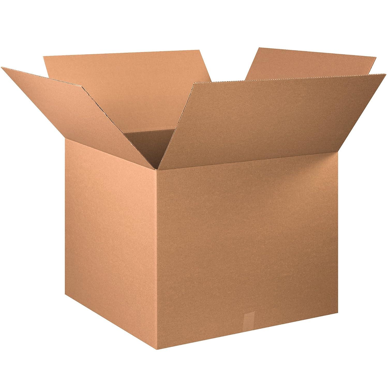 Amazon.com: Cajas rápido bf303025 cajas de cartón, 30