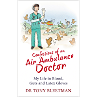Confessions of an Air Ambulance Doctor