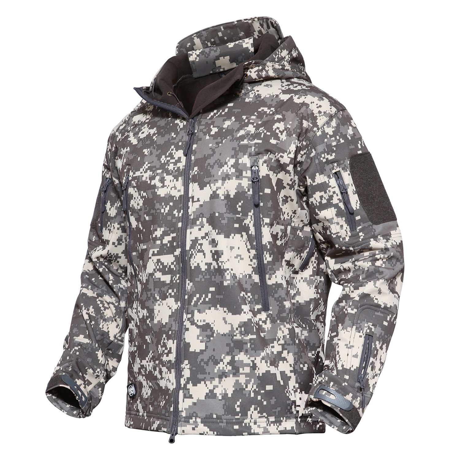 MAGCOMSEN OUTERWEAR メンズ B076PZ5NXL US L (Fit Chest 39
