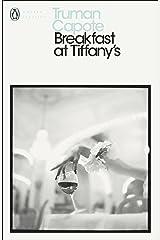 Breakfast at Tiffany's (Penguin Modern Classics) Paperback