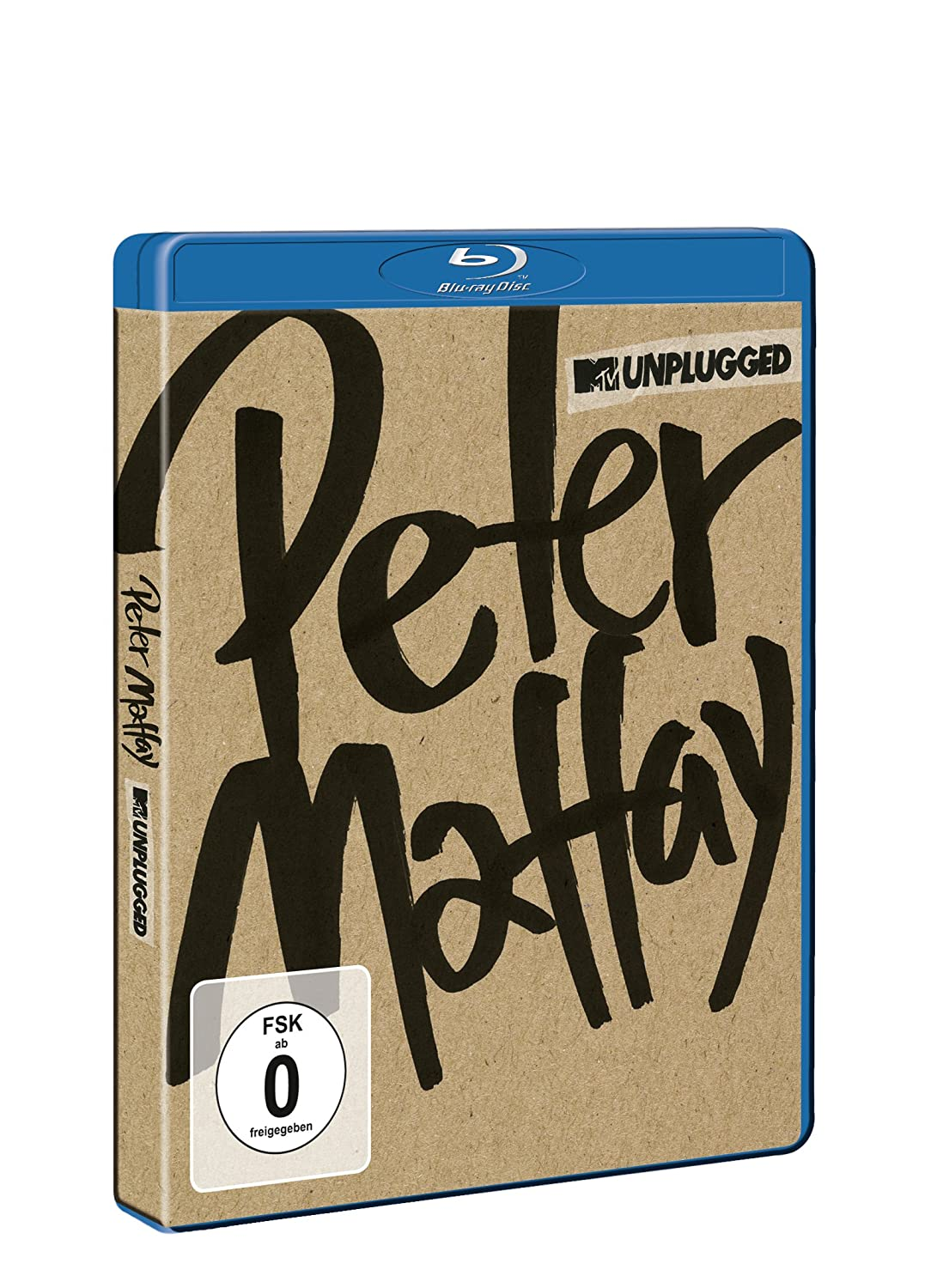 Peter Maffay - MTV Uplugged [Blu-ray]: Amazon.de: Peter Maffay, Hans ...
