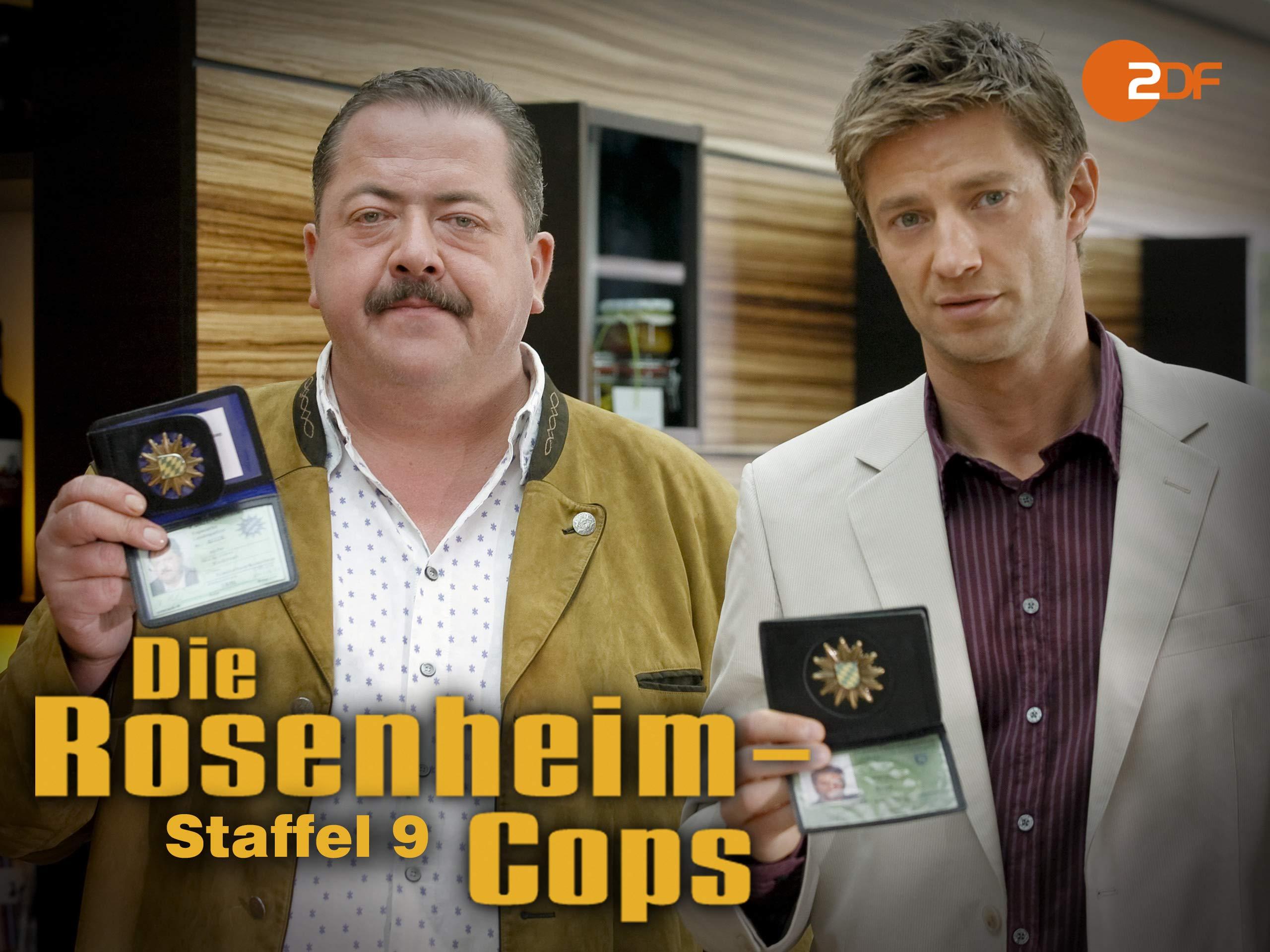 Amazonde Die Rosenheim Cops Staffel 9 Ansehen Prime Video