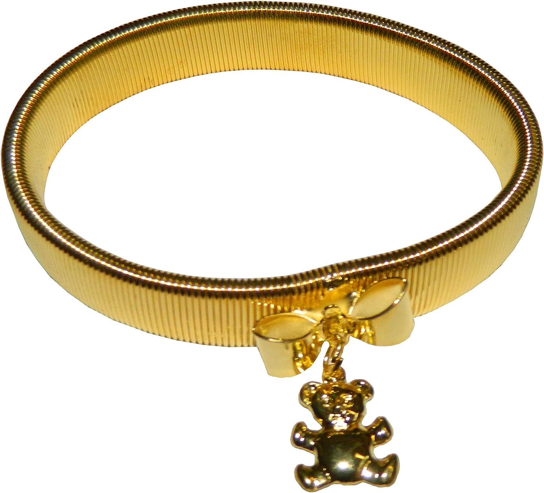 Soportes sujeciones para mangas de camisa remangadas Elegancia 2 pares dorados negros elástico tirantes para mangas ajustables pulseras