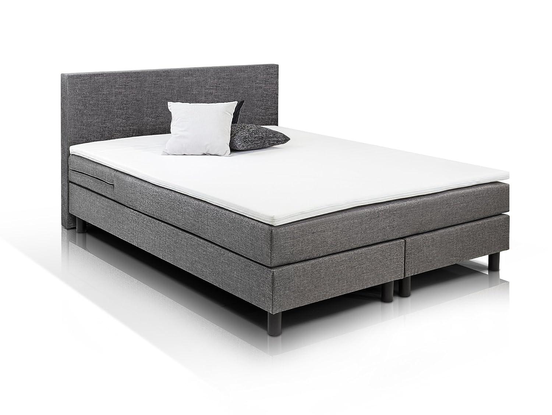 moebel-eins Balu Boxspringbett Hotelbett Bett Amerikanisches Bett ...