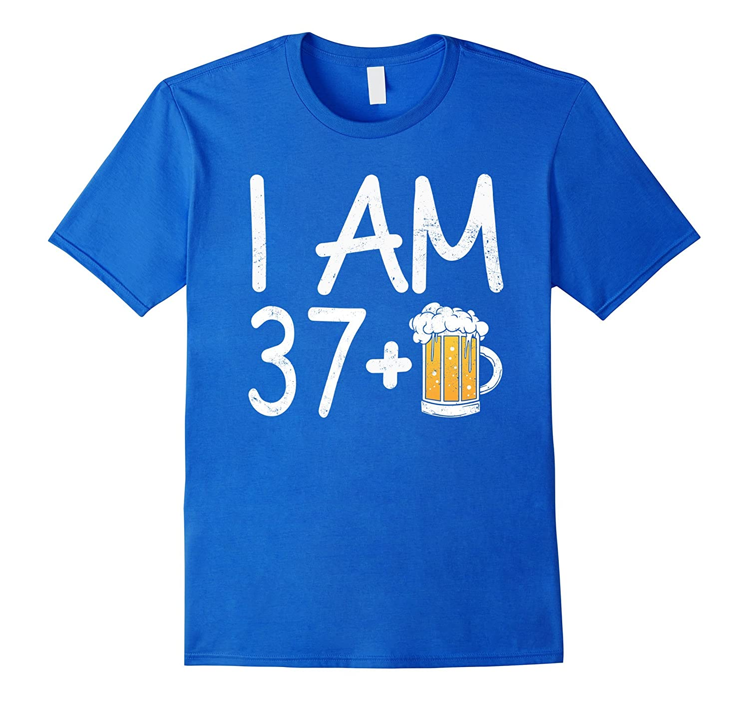 37th Birthday Born In 1980 T-Shirt I'm 37 Years Old