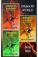 Dragon World - Box Set Kindle Edition