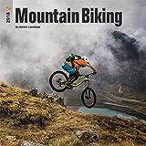 Mountain Biking - Mountainbiken 2018-18-Monatskalender: Original BrownTrout-Kalender [Mehrsprachig] [Kalender] (Wall-Kalender)
