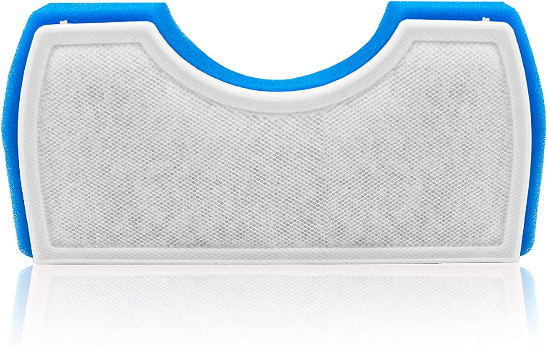 Wessper Filtro de Espuma para Samsung SC47E1