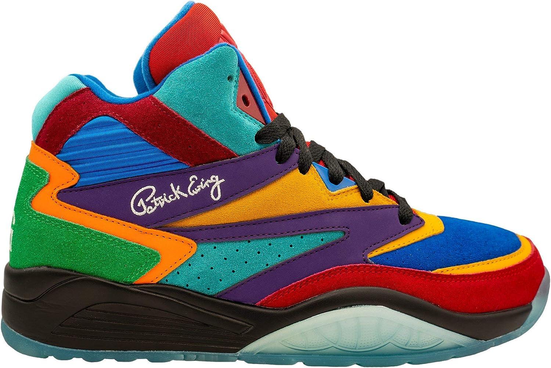 patrick ewing shoes 1993