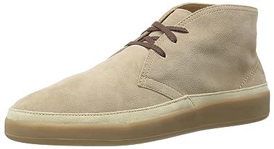 Cole Haan Men's Ridley Fashion Sneaker,Dune Suede,10 ...