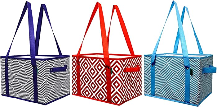 Top 10 Collapsible Food Bags