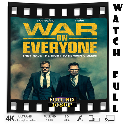 guerre-contre-tout-le-monde-war-on-everyone