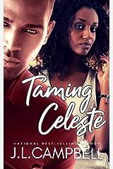 Taming Celeste (Island Adventure Romance Book 3) Kindle Edition