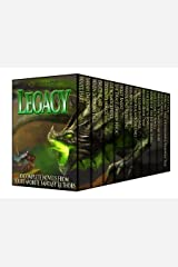 Legacy (Fantasy Box Set Vol. 2): 10 Complete Novels & Novellas from your Favorite Fantasy Authors Kindle Edition