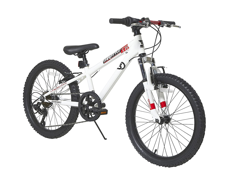 Boys 20 Inch Bike >> 20 Inch Dynacraft Throttle Boys 7 Speed Bike