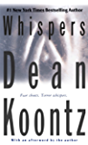Whispers: A Thriller