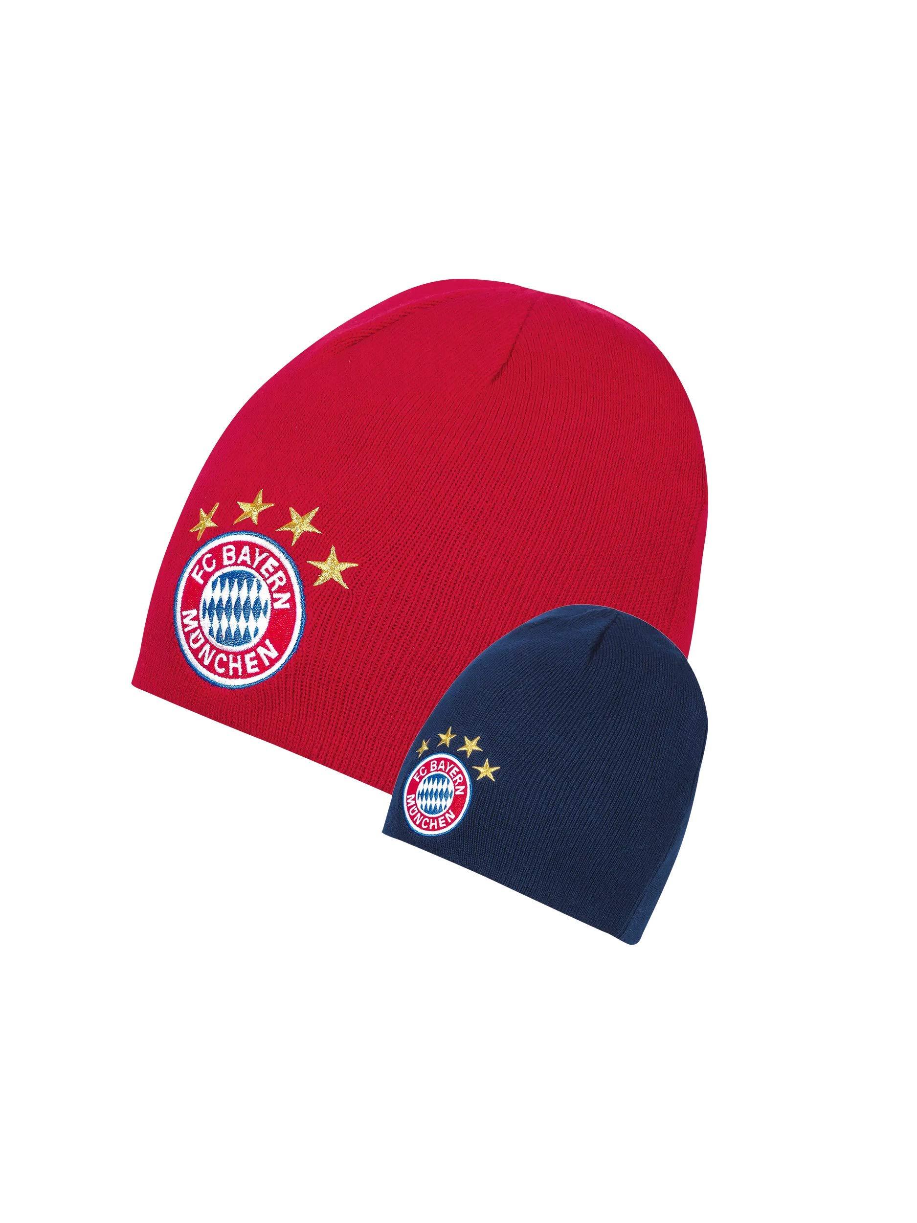 Bayern M/ünchen Fleece Snood