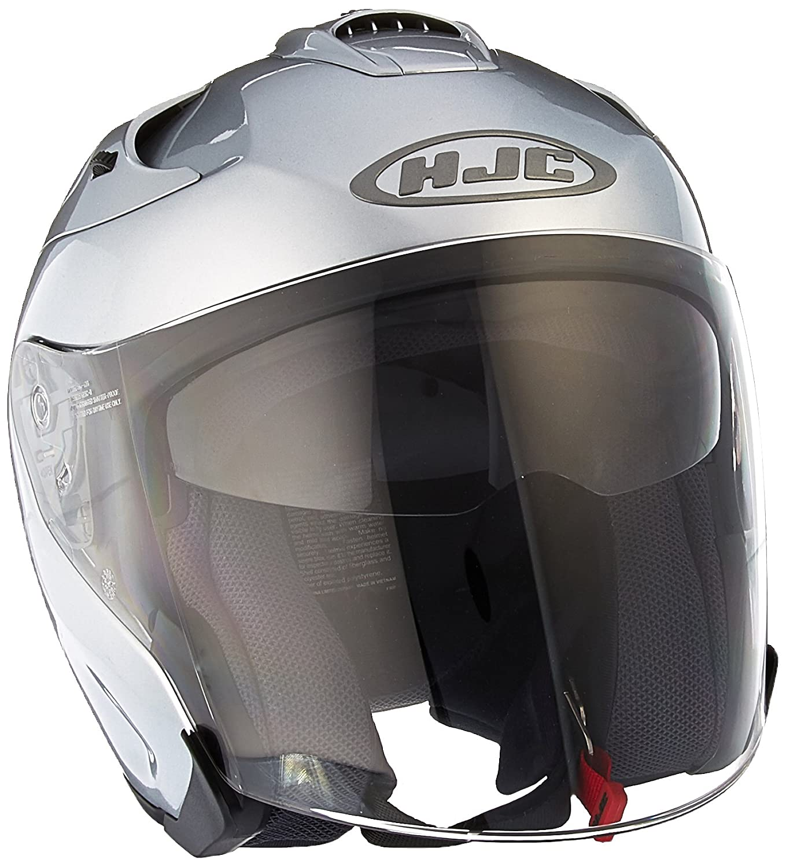 Amazon.com: HJC FG-JET - Casco de motocicleta, XL: Automotive