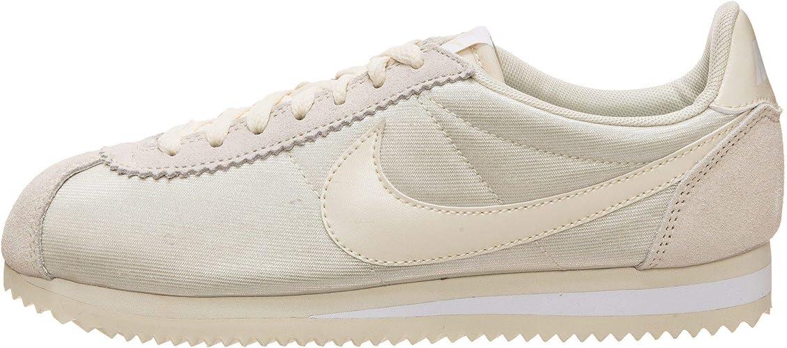 Nike Women's Classic Cortez Nylon Low
