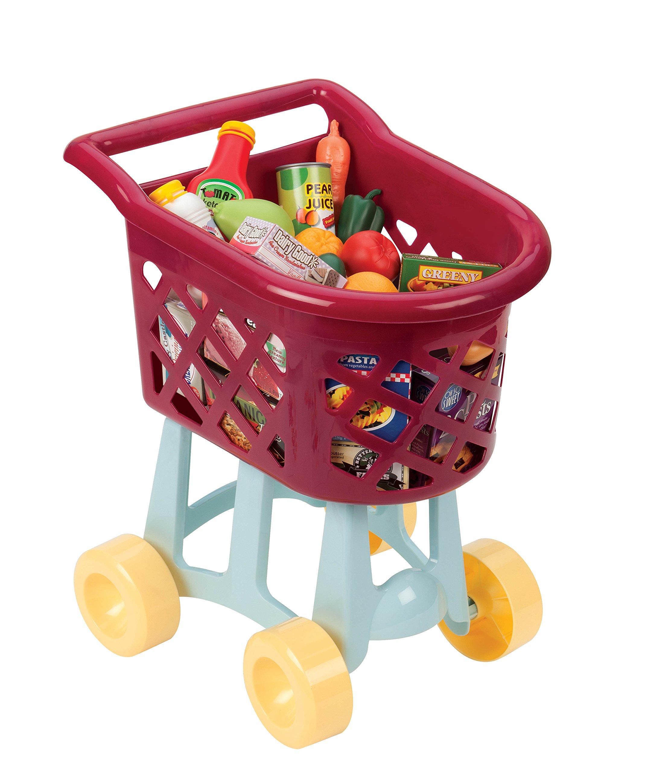 Grocery Cart by Battat