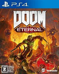 DOOM Eternal【初回生産特典】『DOOM 64』ダウンロードコード 同梱 - PS4【CEROレーティング「Z」】