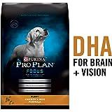Purina Pro Plan Dry Puppy Food, Focus Chicken & Rice Formula - 34 lb. Bag