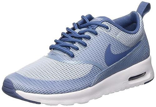 nike schuhe herren Nike Air Max Thea Textile Damen Grau, am