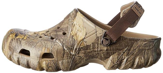 9717eda3a88a Crocs Unisex Offroad Sport RT Xtra Clog  Crocs  Amazon.ca  Shoes   Handbags