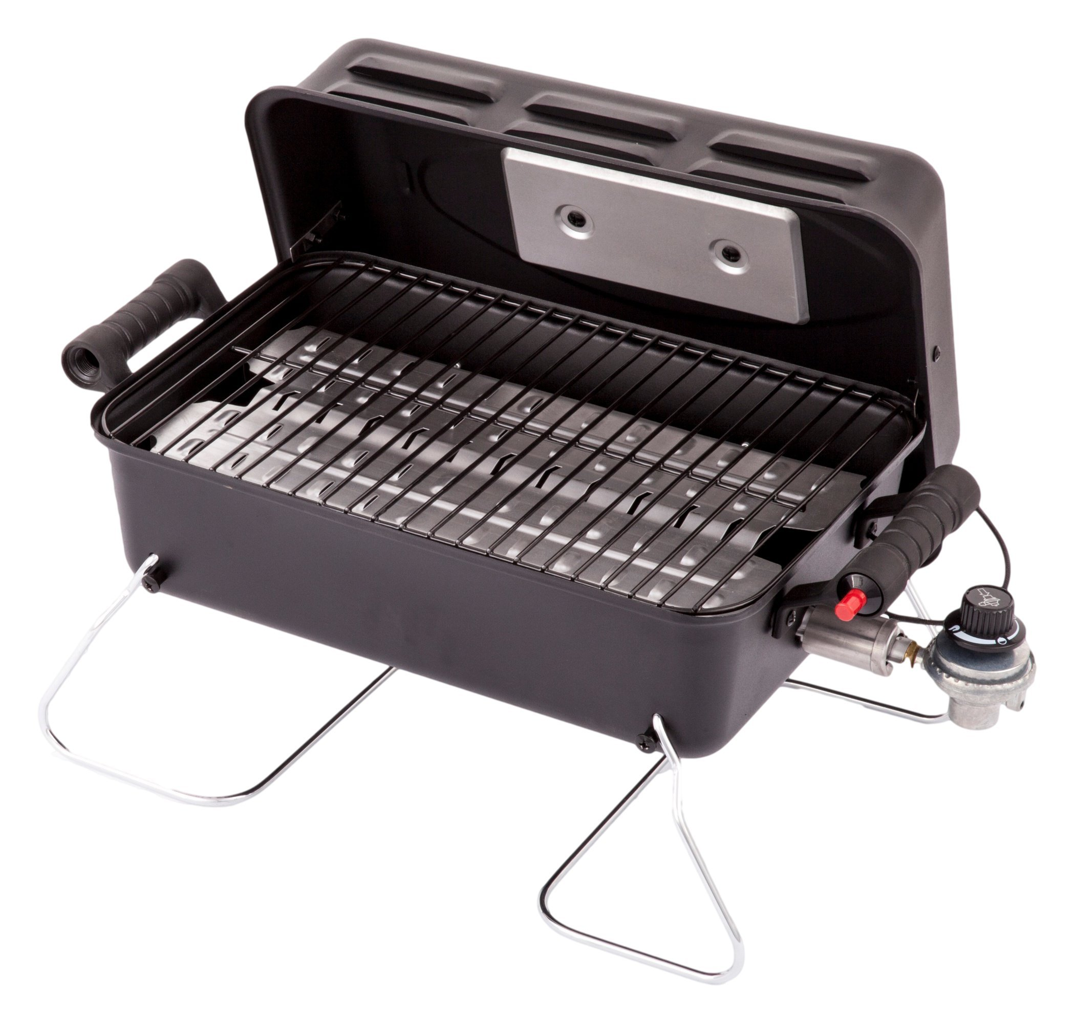 Char-Broil Deluxe Portable Liquid Propane Gas Grill by Char-Broil