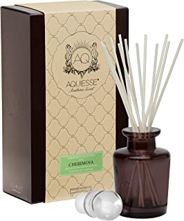 product image for Aquiesse Cherimoya Portfolio Boxed Reed Diffuser