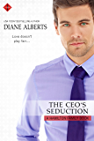 The CEO's Seduction (A Hamilton Family Series)