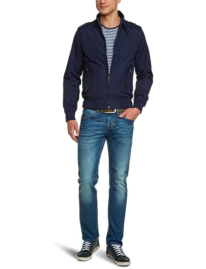 Abbigliamento Uomo Giacche Schott Evans Nero,Schott Nyc